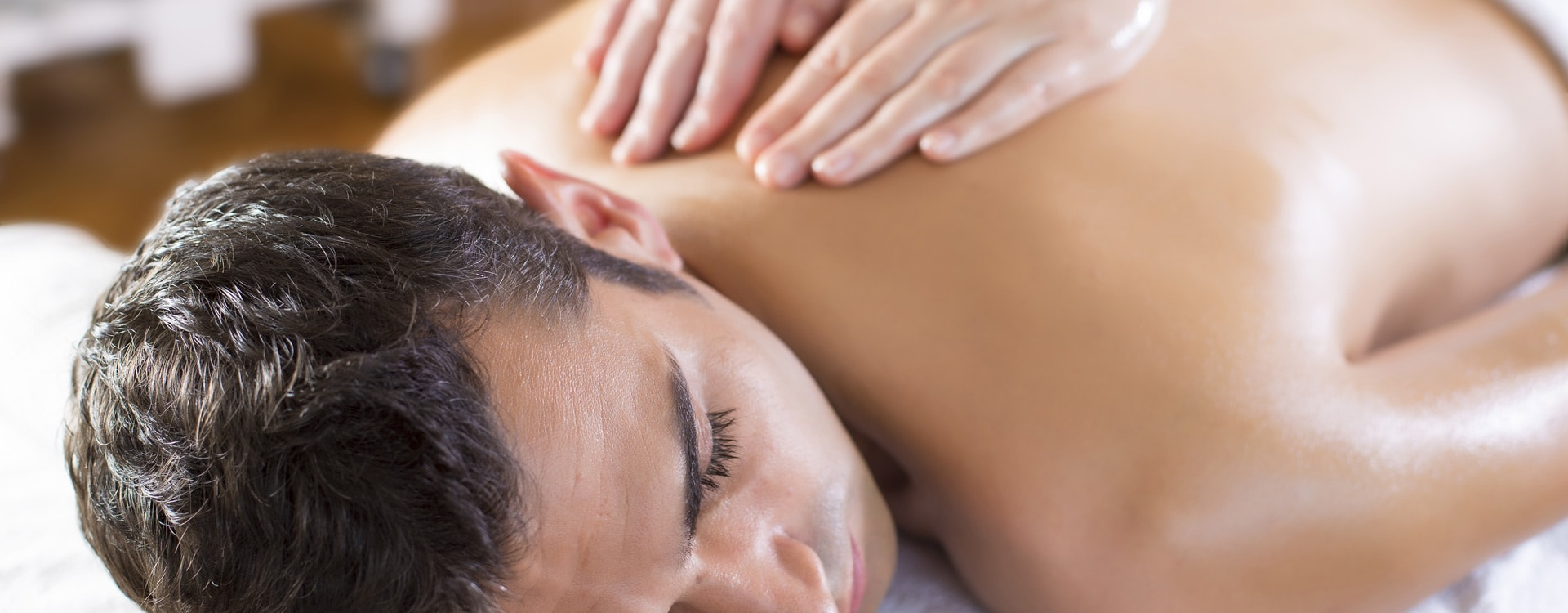 Specialists in Massage Therapy